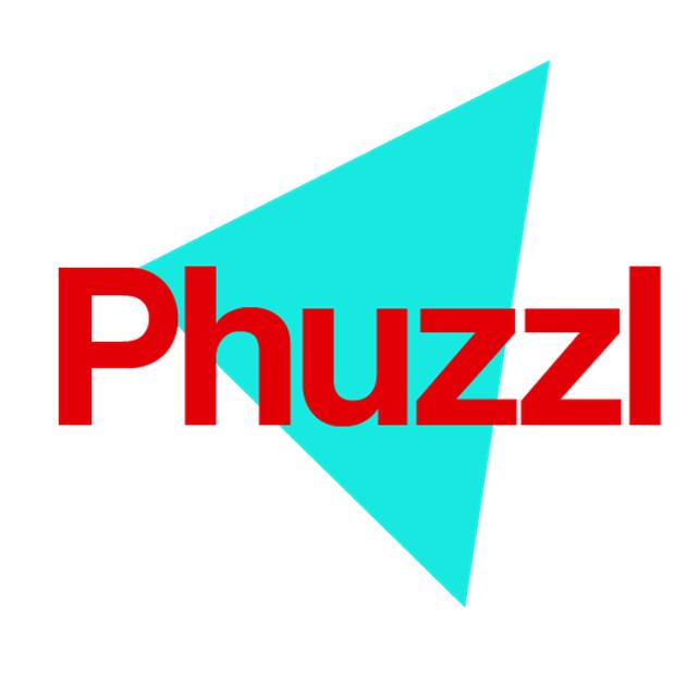 Phuzzl icon logo